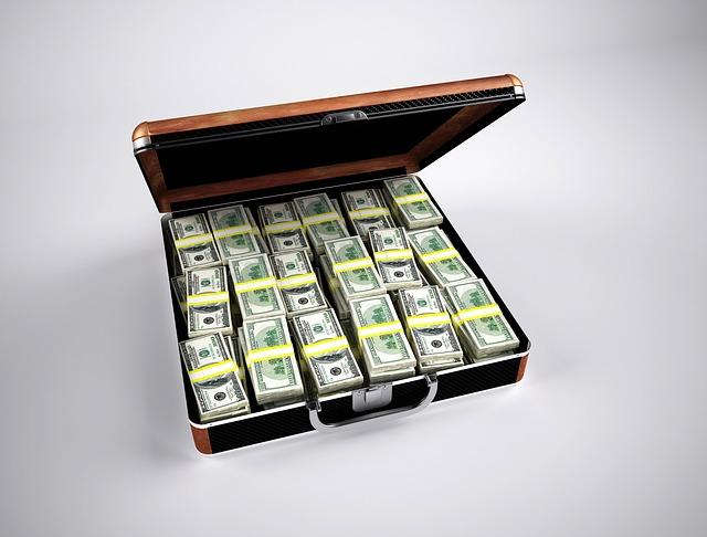 Jak se zbavit půjčky peněz