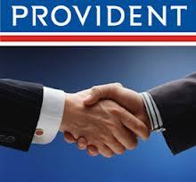 Půjčka od Providentu